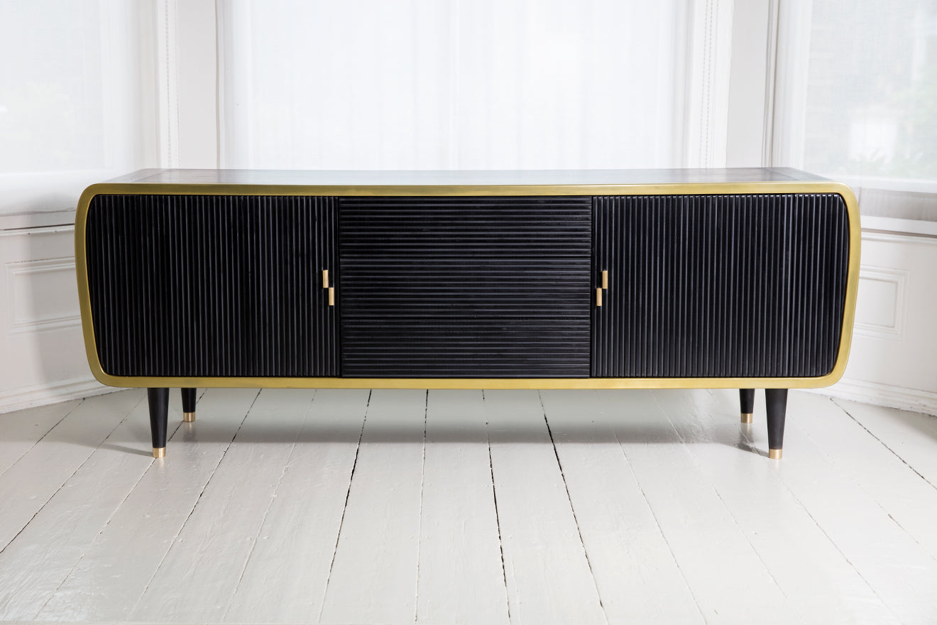 Felice James furniture collaboration Sideboard
