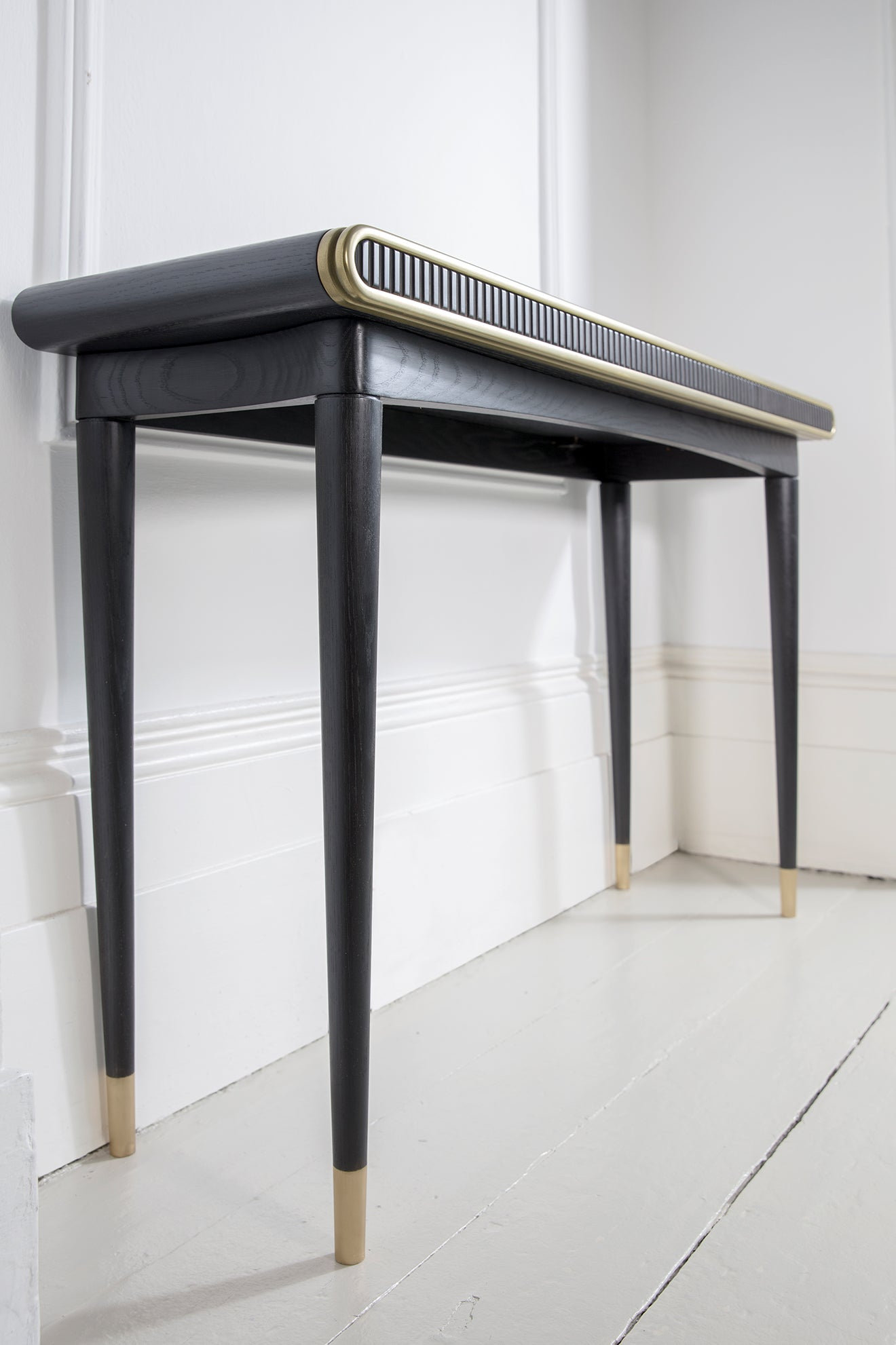 Felice James Furniture Collaboration Console Table