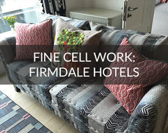 Fine Cell Work Firmdale Hotels