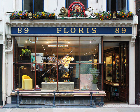 Floris X Echlin Collaboration