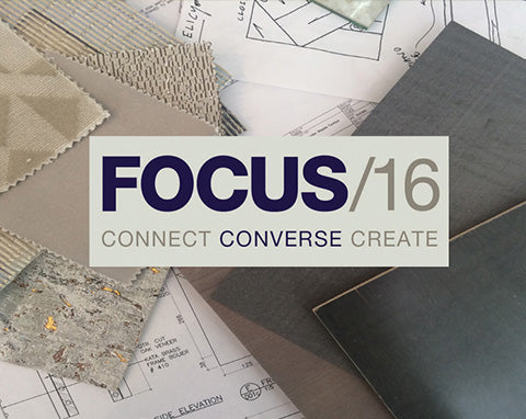 Focus London 2016