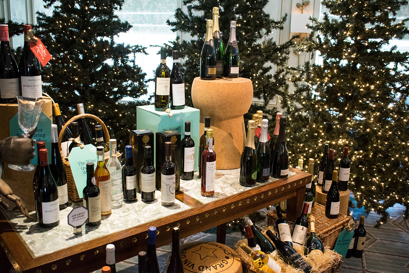 Fortnum and Mason Wines