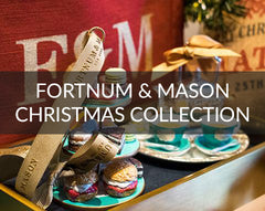 Fortnum and Mason Christmas Collection