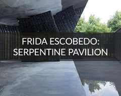 Frida Escobedo Serpentine Pavilion