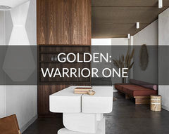 Golden: Warrior One Yoga Studio