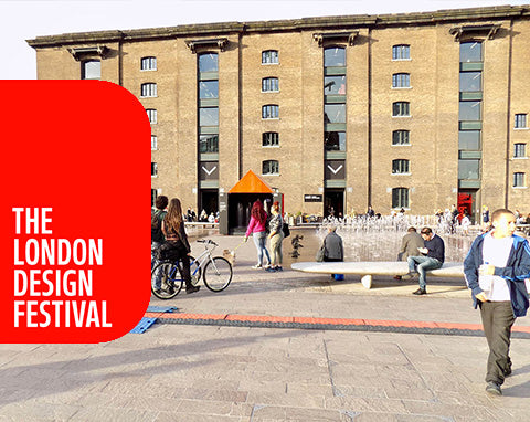Granary Square day one highlights designjunction