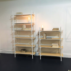 Heals AW15 stackable shelves