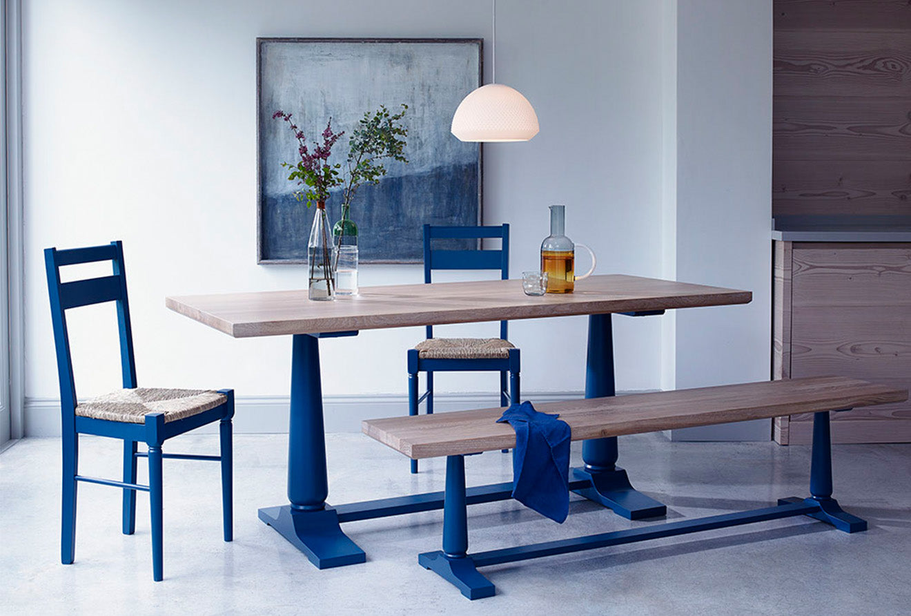Heal's Pinner Rectangular Dining Table