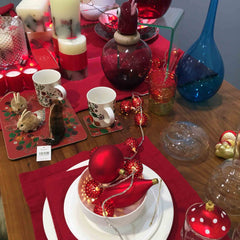 Heals beautiful christmas red collection