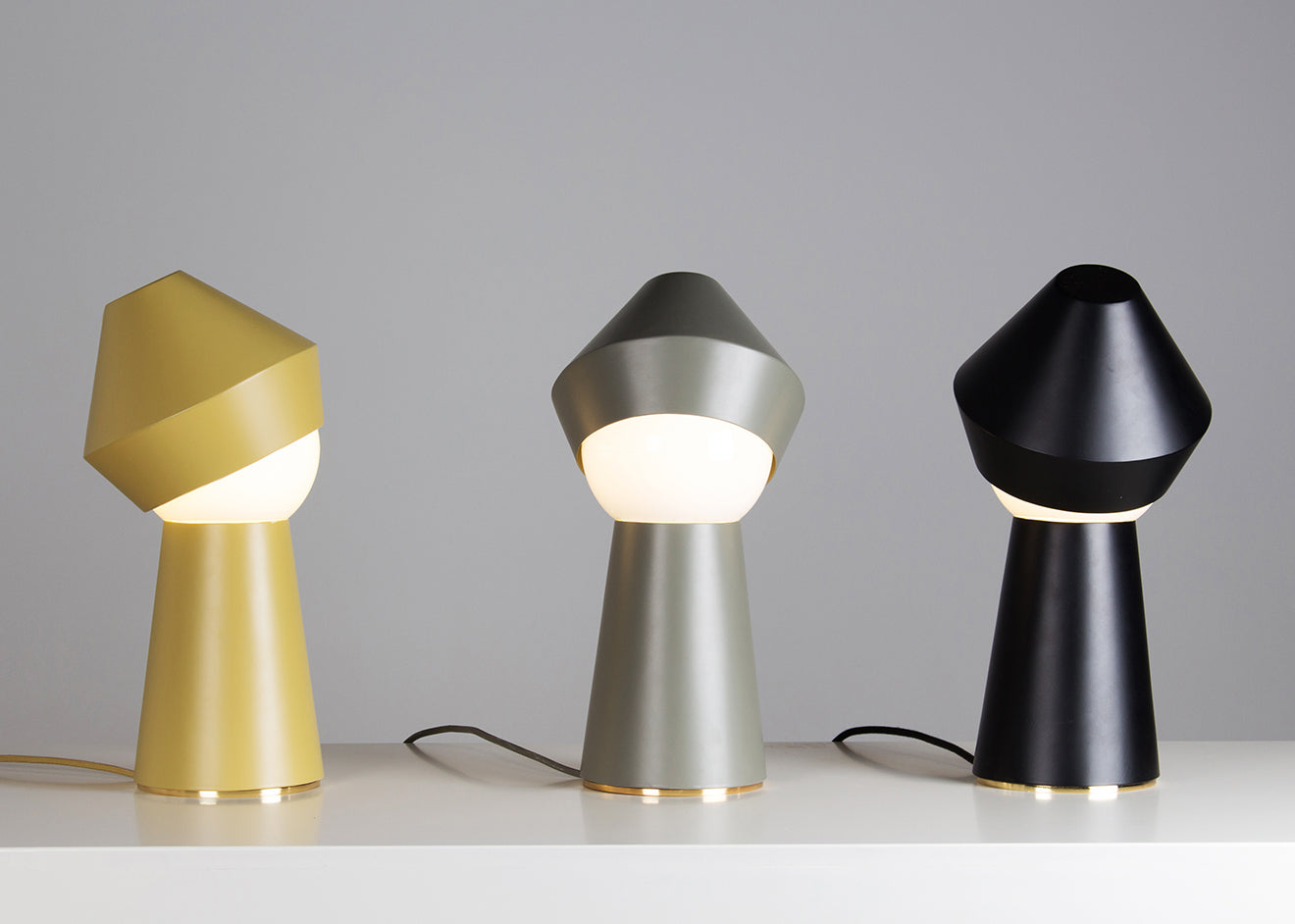 Hello Dude Table Lamp Markus Johansson