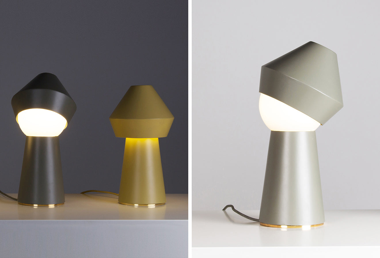Hello Dude Table Lamp from Markus Johansson