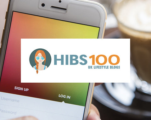 Hibs 100 Instagrammer of the Month June