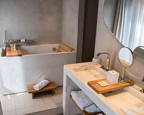 Hotel de NELL Paris design review