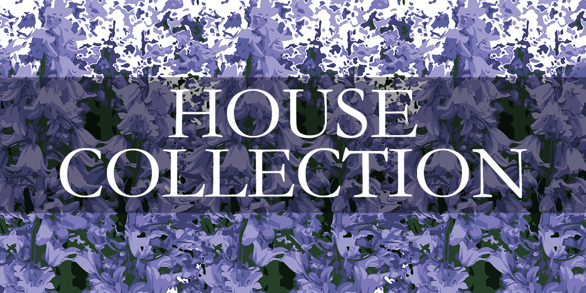 The House Collection of floral art prints