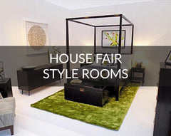 House Fair Style Rooms
