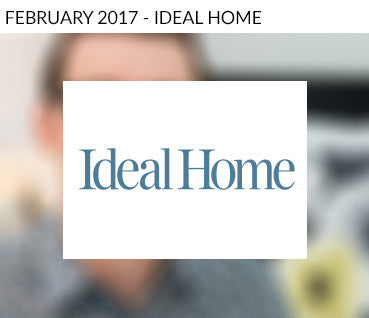 Ideal Home Interview with Martyn White
