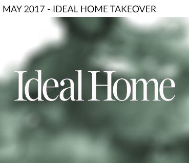 Ideal Home Blogger Takeover