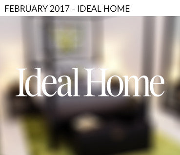 Ideal Home Top Interior Design Bloggers