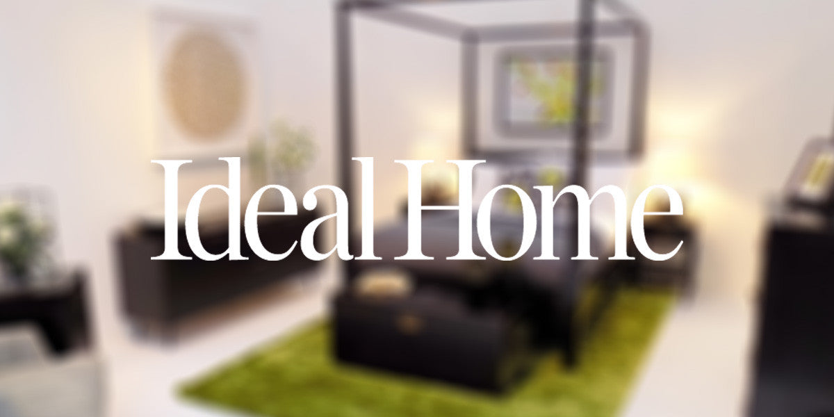 Ideal Home top bloggers