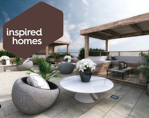Inspired Homes interview with Martyn White Designs