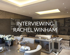 Interview with Rachel Winham