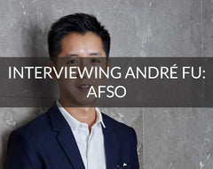 Interview with Andre Fu Interior Designer AFSO