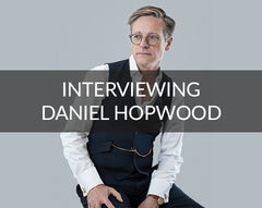 Interviewing Daniel Hopwood