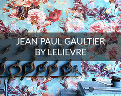 Jean Paul Gaultier Wallpaper Collection