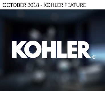 Kohler Blog Feature
