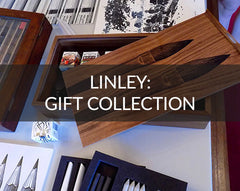 LINLEY Gift collection launch