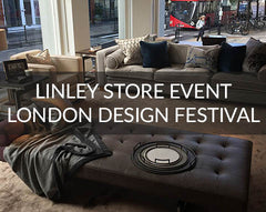 LINLEY Design Event