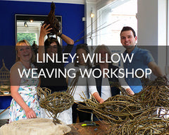 Willow Weaving Workshop