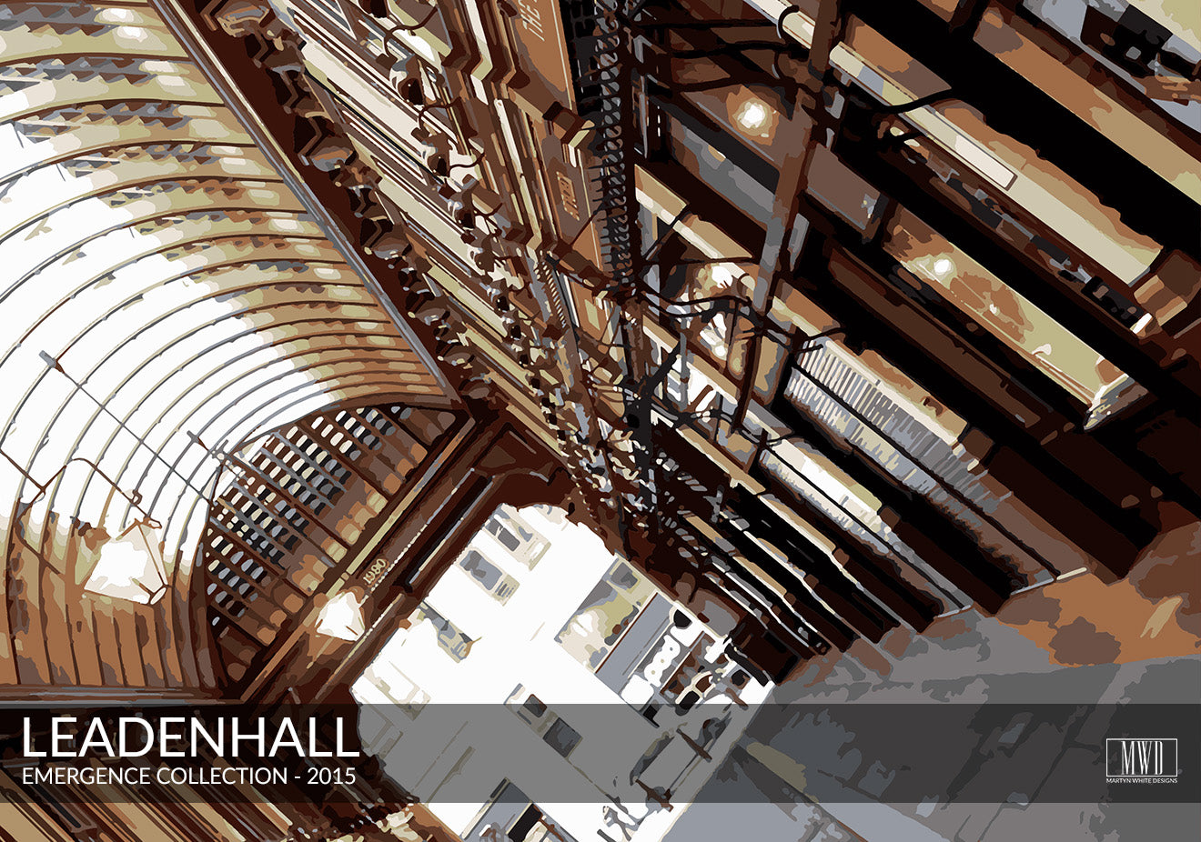 Leaden hall Portfolio Martyn White Designs