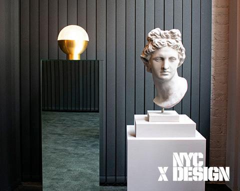 Lee Broom New York X Design