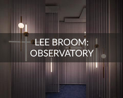 Lee Broom Observatory