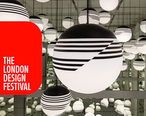 Lee Broom Opticality London Design Festival