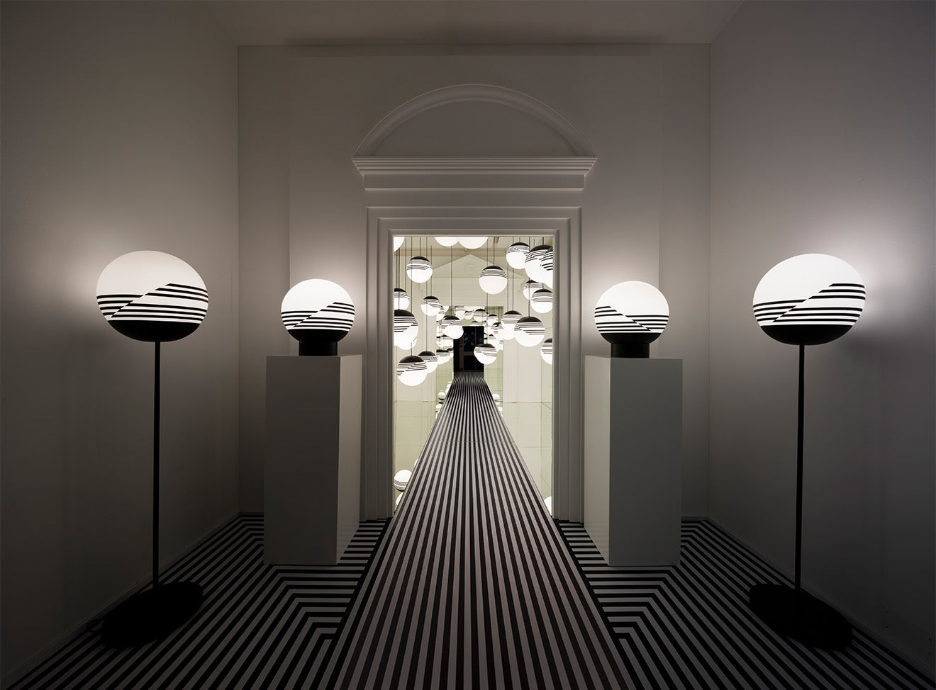 Lee Broom London Showroom Opticality