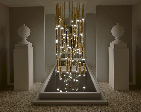 Lee Broom Park Life Installation Australia Design Week