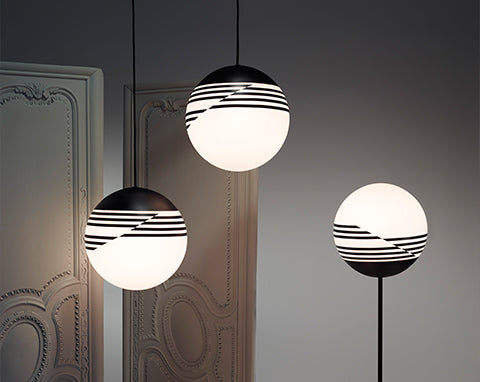 Lee Broom Luxury Lighting Collections