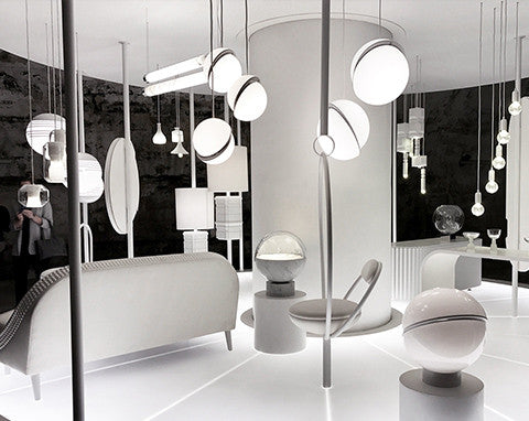 Lee Broom Time Machine