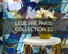 Lelievre Paris Collection 22
