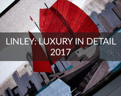 LINELY Luxury in detail 2017