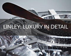 LINLEY Luxury home collection