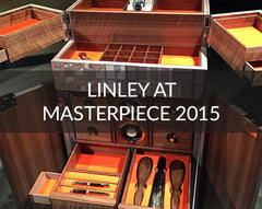 LINLEY London at Masterpiece 2015