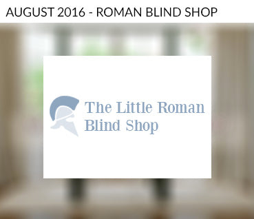 Little Roman Blind Shop