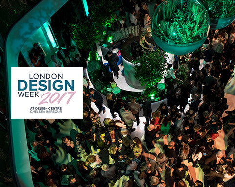 London Design Week 2017 Launch Party