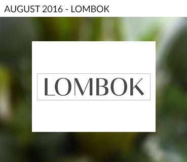 Lombok Top Interior Bloggers