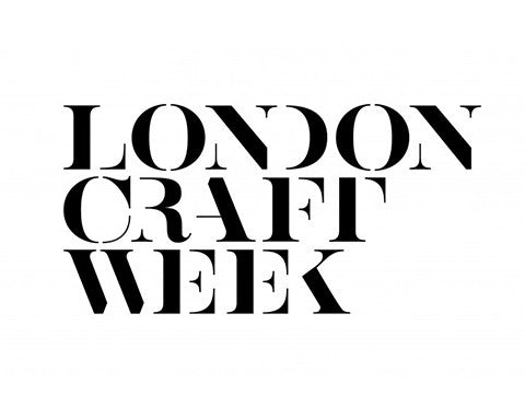 London Craft Week 2017