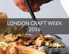 London Craft Week 2016 highlights