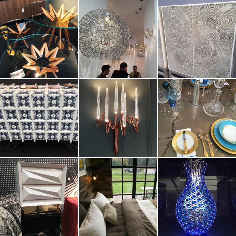 London Design Festival Decorex